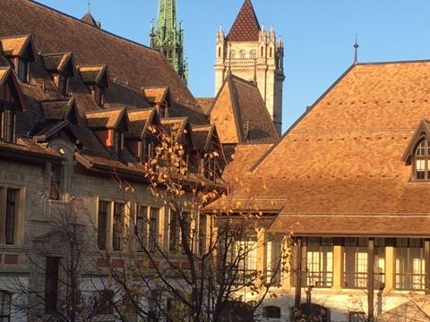 Collège-Calvin
